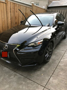 2016 Lexus Is200T -$350 Tax Included