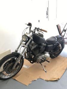 1996 Harley Sportster 1200