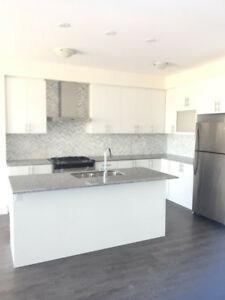 Brand new Town home for rent in Oakville