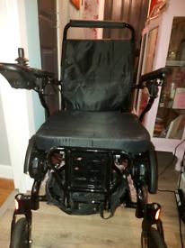 Electric wheelchair £700