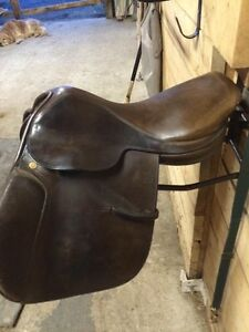 Great Condition Saddle