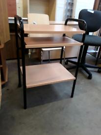 Small desk £15