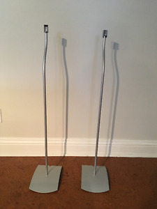 Support HP Bose / Bose Speakers stands