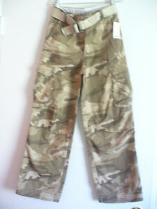 Cargo Pants, new with tag