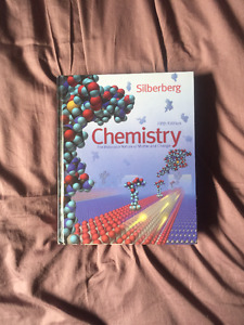 Silberberg Chemistry Textbook Fifth Edition