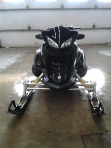 Yamaha rx1  2004