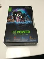 LifeProof fre power iPhone 6 case