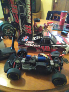 Rc truck ..for sale