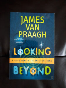 Looking Beyond  (A teens guide to the Spiritual World)