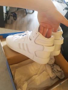 Adidas Tubular Invader Size 10