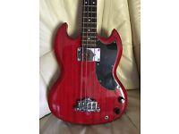 Epiphone Gibson EB Bass Guitar