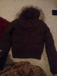 Hollister winter coat Windsor Region Ontario image 3