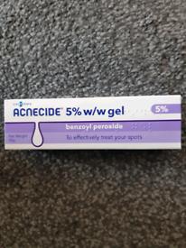 Acnecide 5% 30g