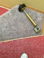 Carpet installation; carpet tiles, Please leave your number to d