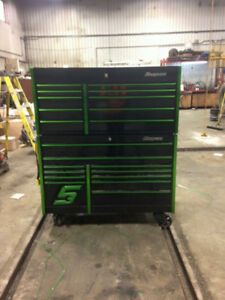 Coffre snap-on toolbox