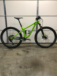 2017 Norco Optic C9.2 - Medium