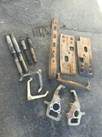 2005 Dodge ram parts for free