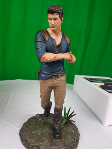PS4 game- Uncharted 4 A Thief's End Collector Edition new open