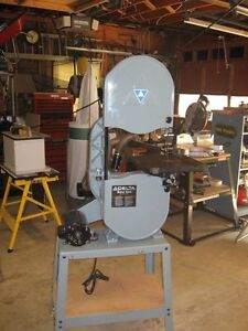"Delta model 28-245C 14"" Band Saw"