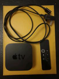 Apple 4k TV 32gb