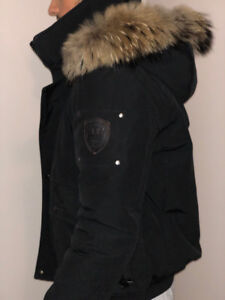 SICILY winter jacket (small) used for one season only. Like New.
