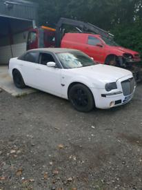 image for Chrysler 300 3.0 diesel