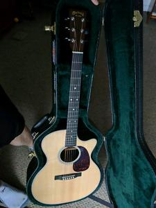 Martin Acoustic GPCPA4