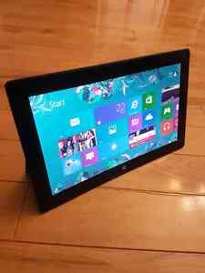 Microsoft Surface Tablet 16gb Great condition