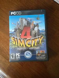 SimCity 4 pour PC