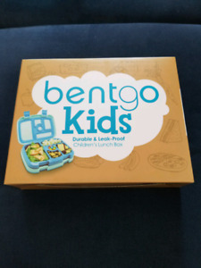 NEW Bentgo Lunch Box