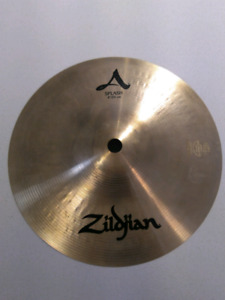 Splash Zildjian A