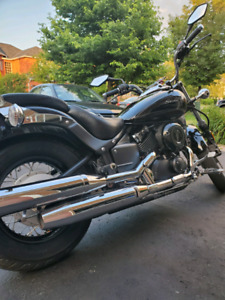 Yamaha V Star 650 | Buy and Sell Used or New Cruisers