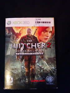 The witcher 2 (enhanced edition) 5$