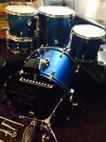 Ludwig drums trade for electric kit