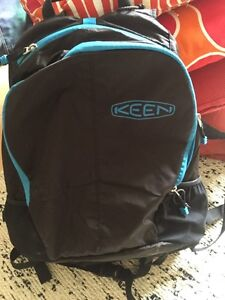 Keen Backpack/Daypack w/flip out seat