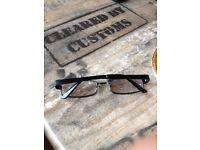 Find glasses on leamington