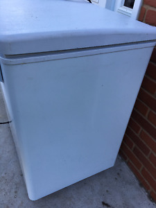 DANBY FREEZER !!!! BARELY USED !!! MUST GO