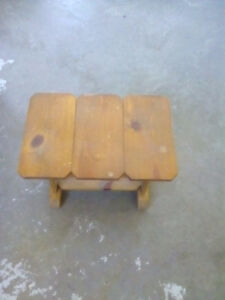 A table for 10$