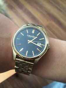 selling Caravelle New York watch, have to be sold asap