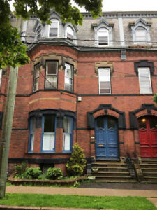 UPTOWN LIVING - Victorian 4 Unit Row House on Germain St