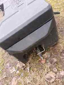 Polaris atv storage box Prince George British Columbia image 4