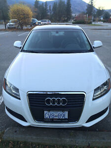 2009 Audi A3 with Low km