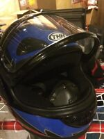 Kids Snowmobile Helmet