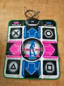 Dance Pad for Playstation 1