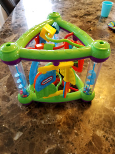 Little Tikes Triangle Toy