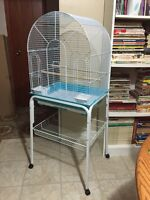 NEW Bird Cages & Stands