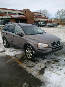 2009 XC 90. VOLVO. GREAT DEAL!!