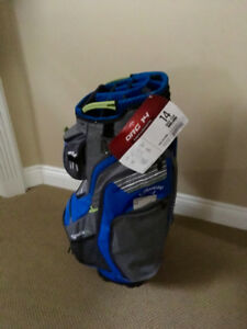 BRAND NEW CART GOLF BAG