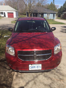 2008 Dodge Caliber - Low Kilometers