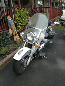Suzuki Intruder 1500 For Sale